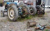 Take a tour of Brookfield Vintage tractors